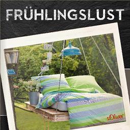 Interaktiver Katalog Frühlingskollektion