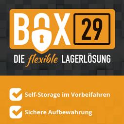 CorporateDesign Self-Storage