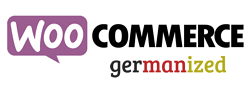 WooCommerce Germanized Online-Shop Logo