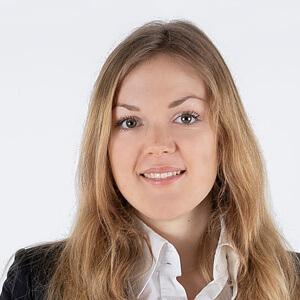 Victoria Sagel