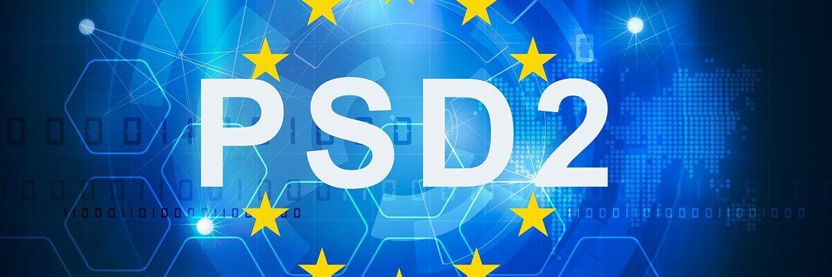 PSD2 - Payment Service Directive