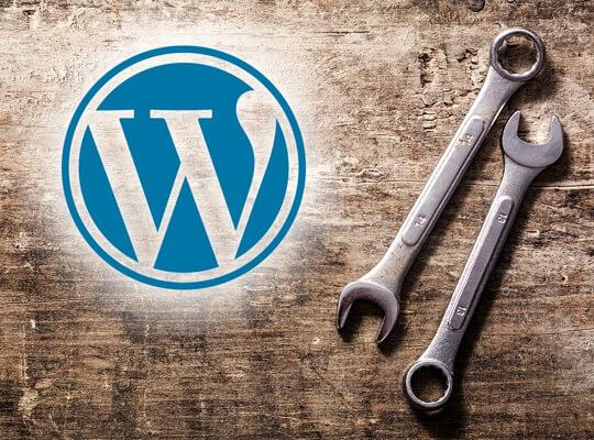 WordPress Wartungsservice