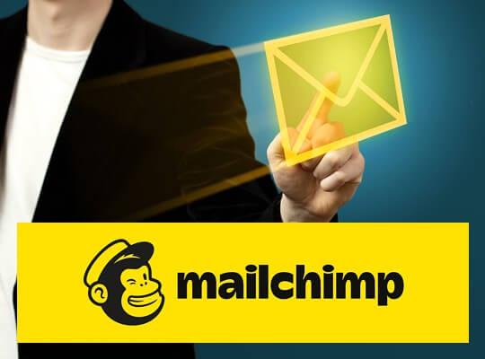 Wir sind Ihre MailChimp Agentur aus Augsburg.